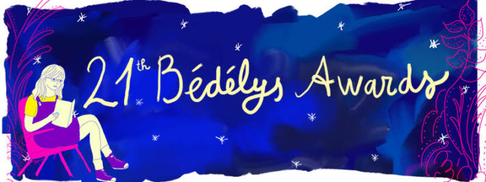 Finalists for the 21st Bédélys Awards unveiled!