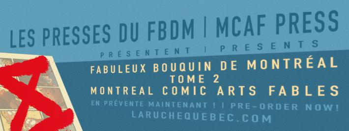 Des nouvelles du FBDM