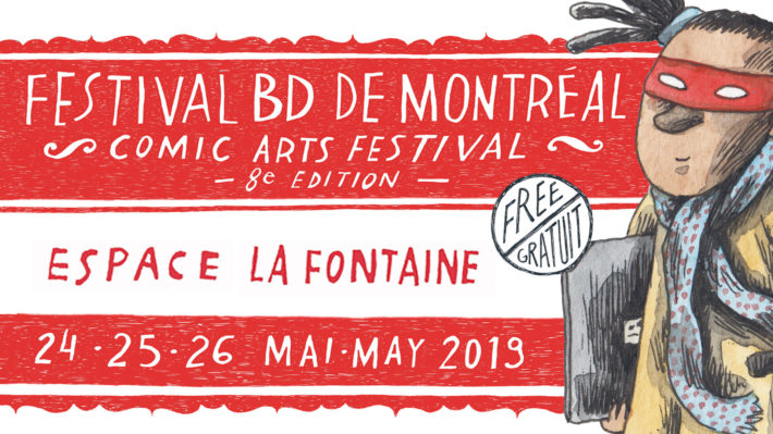 MCAF Reveals Programming Schedule for 2019 Festival: Towards the International!
