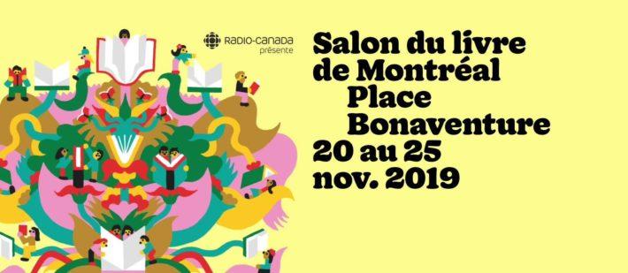La BD s'invite au Salon du livre de Montréal !