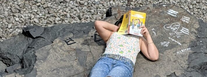 Club de lecture de l'été
