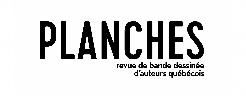 Revue PLANCHES