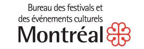 Bureau des Festivals et des événements culturels de Montréal