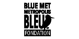 Métropolis Bleu
