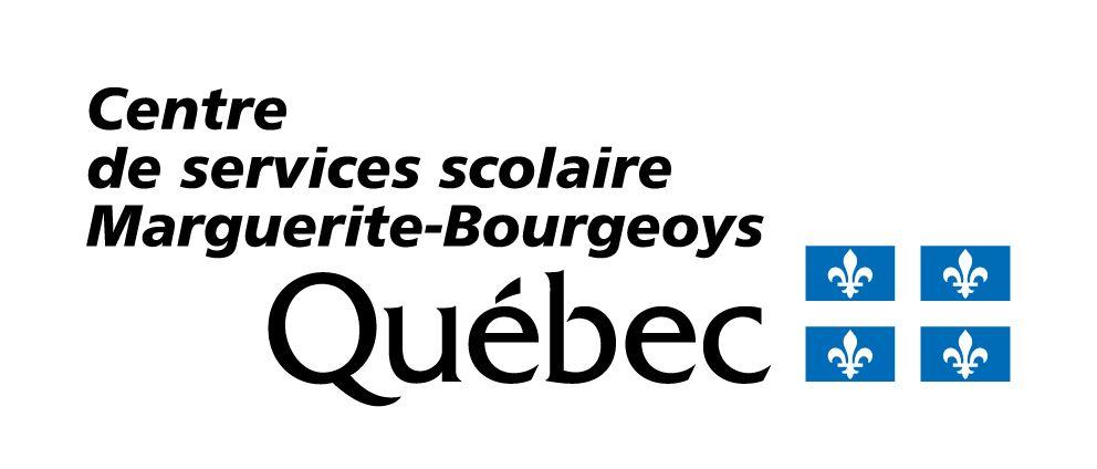 Centre de services scolaire Marguerite Bourgeoys