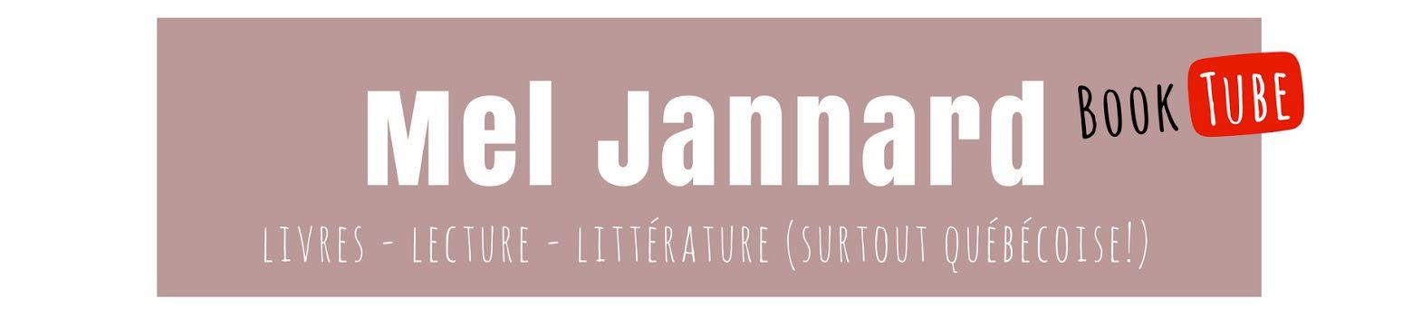 Mel Jannard